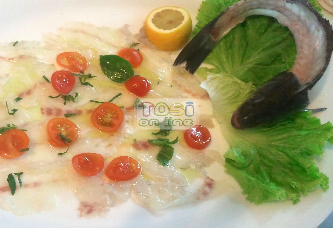 Crudo Barracuda Durres